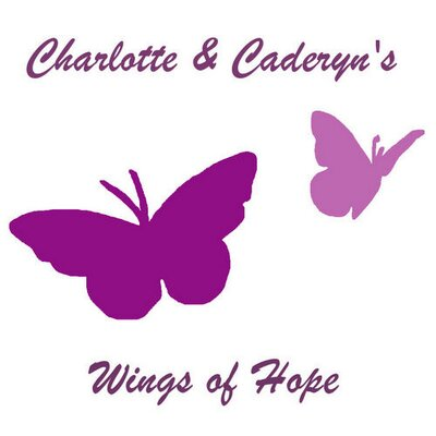 Charlotte and Caderyn's Wings of Hope